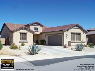 368 W Bismark St , San Tan Valley AZ