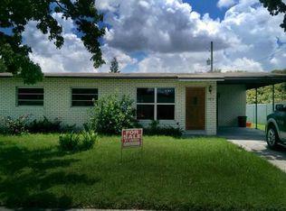 4813 Hollyberry Dr , Orlando FL