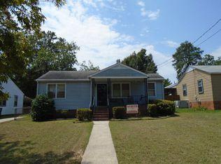 2060 Edgar St , Augusta GA