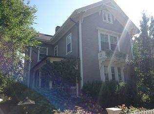 68 Davis Ave , Brookline MA