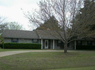 418 Ouida Dr , Waco TX