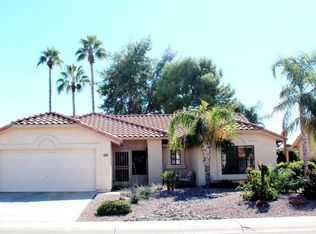 9807 W McRae Way , Peoria AZ