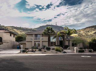 12807 N 8th Ave , Phoenix AZ