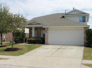 820 Sweet Leaf Ln , Pflugerville TX