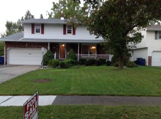 24 Brookdale Dr , Williamsville NY