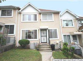 159 Boyd St , Staten Island NY