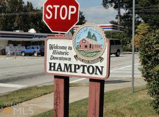 35 E Main St S Hampton GA 30228