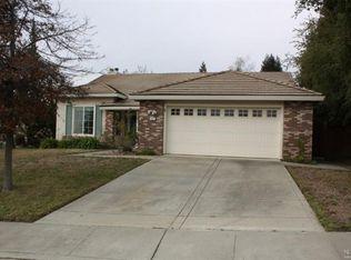 2461 Whispering Oaks Dr , Fairfield CA