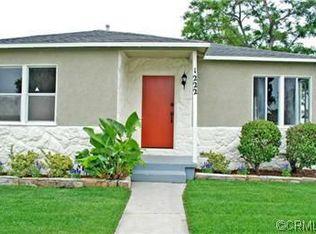 1222 S Whitemarsh Ave , Compton CA