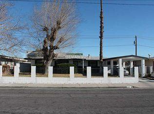 1212 Cherokee Ln , Las Vegas NV