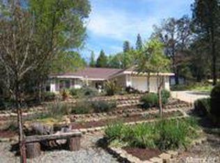 5305 HACKOMILLER RD , GARDEN VALLEY CA