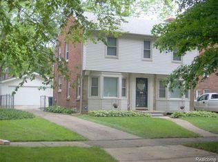 14166 Artesian St , Detroit MI