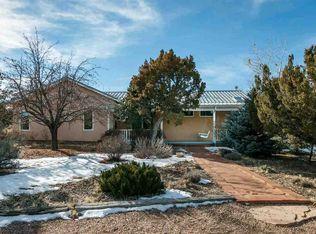 14 Blue Jay Dr , Santa Fe NM