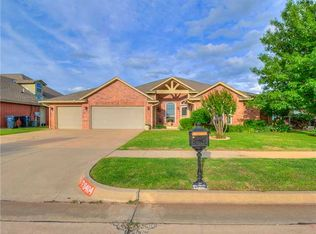 6404 Sandlewood Dr , Oklahoma City OK