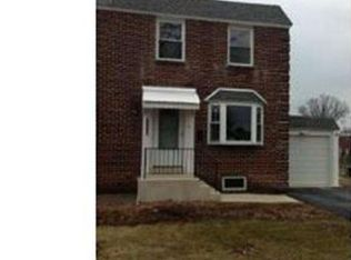 1123 Elm St , Lansdale PA