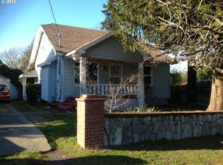 1555 NE 75th Ave , Portland OR