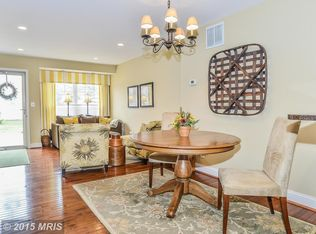 14248 Autumn Cir , Centreville VA