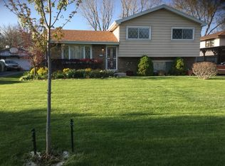 5216 156th St , Oak Forest IL