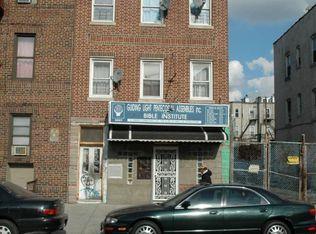 2527 Church Ave , Brooklyn NY