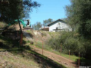 6660 Little Canyon Rd , El Dorado CA