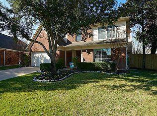 9935 Winchester Village Ct , Houston TX