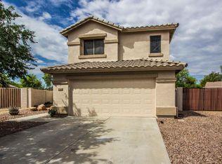 17188 N 53rd Dr , Glendale AZ