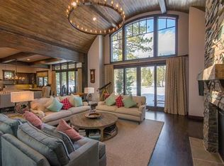 9345 Heartwood Dr , Truckee CA