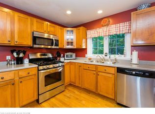 Kitchen Design Yarmouth Maine 9 ansel ln, north yarmouth, me 04097 | zillow