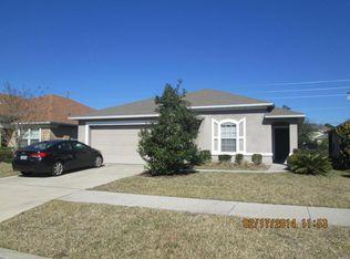 3865 Marsh Bluff Dr , Jacksonville FL