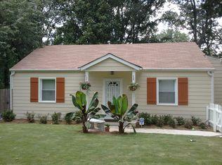 1869 Brannen Rd SE , Atlanta GA