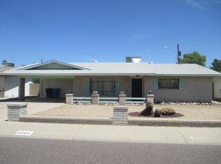 3828 W Loma Ln , Phoenix AZ