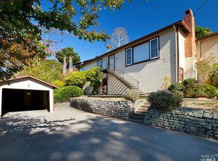 572 Shoreline Hwy , Mill Valley CA