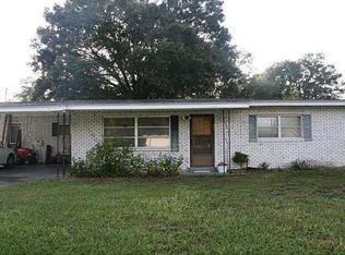 603 N Pine Ave , Fort Meade FL