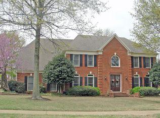 595 Windsor Park Ln , Collierville TN
