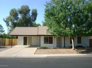 2920 E Coralbell Ave , Mesa AZ
