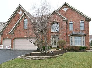 3551 Stackinghay Dr , Naperville IL