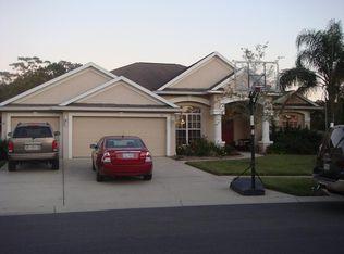 4413 Merrick Run Ln , Valrico FL