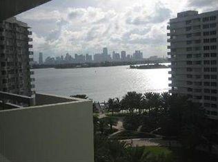 1500 Bay Rd Apt 968s, Miami Beach FL