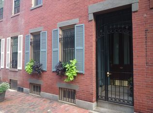43 Lawrence St , Boston MA