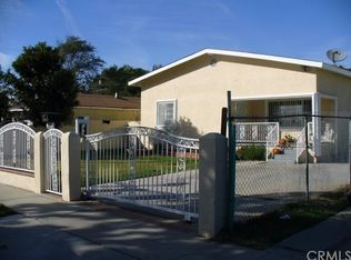 819 W 132nd St , Compton CA