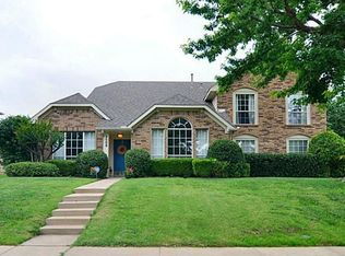 7509 Crested Butte Dr , Plano TX