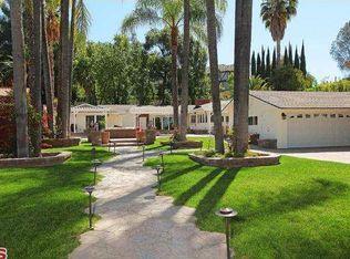 17652 Rancho St , Encino CA