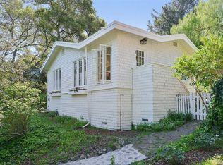 330 Ethel Ave , Mill Valley CA