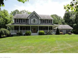 77 Cider Mill Hts , North Granby CT