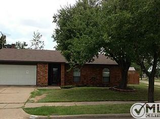 5602 Foster St , The Colony TX