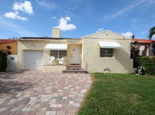 1421 SW 17th St , Miami FL