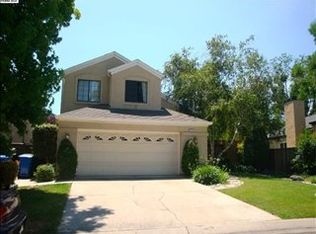 1305 Quail Valley Run , Oakley CA