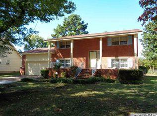 3627 Marymont Dr NW , Huntsville AL