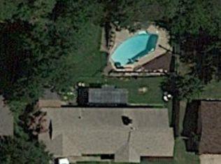 5833 Tourist Dr , North Richland Hills TX