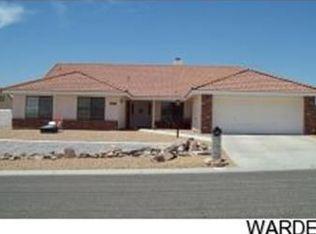 3469 Sunglow Dr , Bullhead City AZ